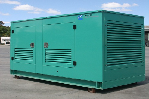 Diesel Generator Sale and Purchase